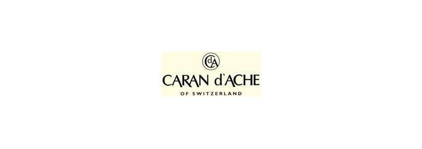 R CARAN D ACHE