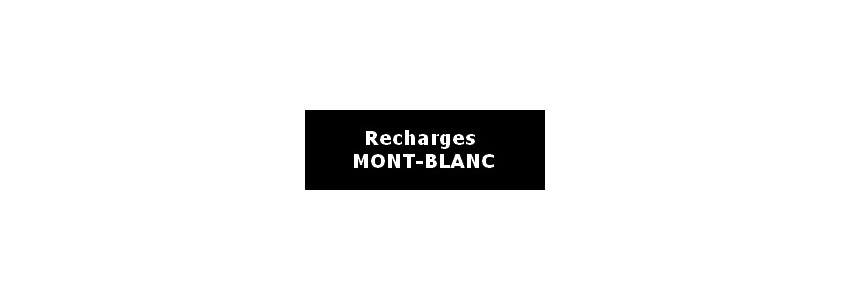 R MONTBLANC