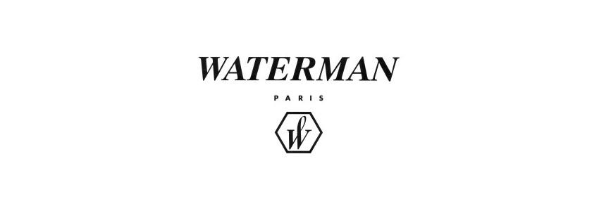 R WATERMAN
