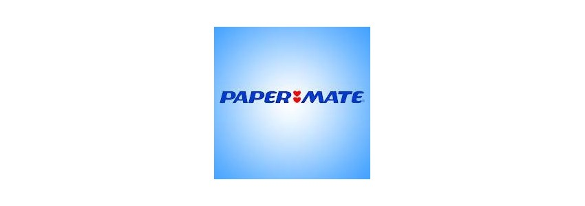RECHARGES BILLE PAPERMATE